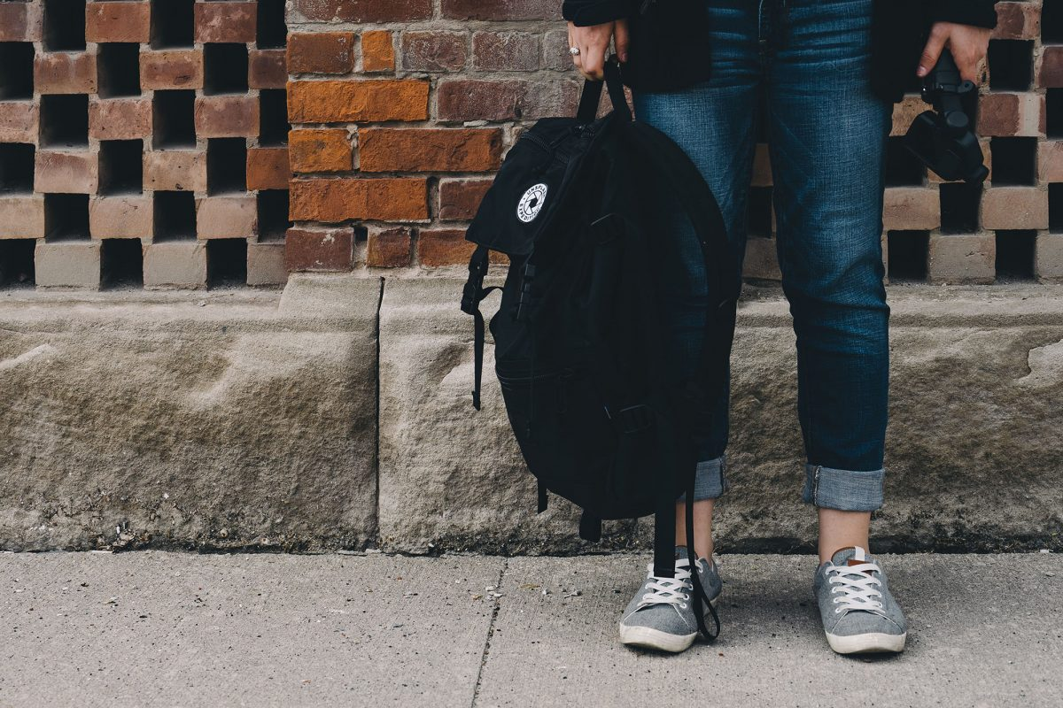 tips for making a fresh start at school